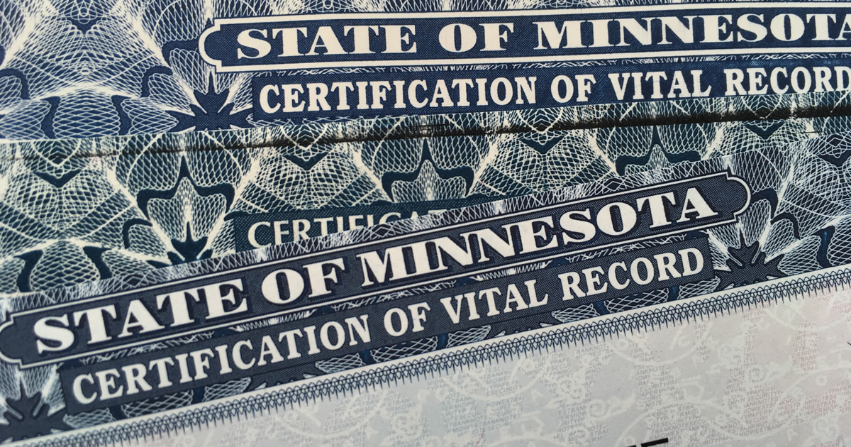 Adoptee Access Bill Reintroduced In Senate Minnesota Coalition For